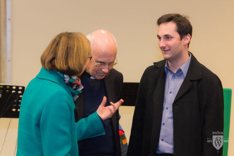 Posłuchaj nagrań z konferencji ks. dr. Petera Hockena!