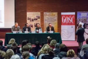 Konferencja Wiary – Ralph Martin: Otwórzmy się na Ducha Świętego