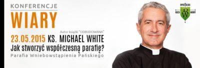 banner white