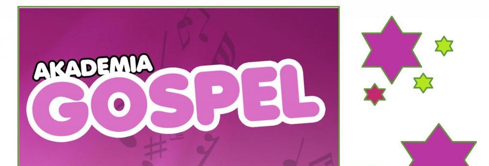 banner akademia gospel dla dzieci edukacja z wartosciami urysnow