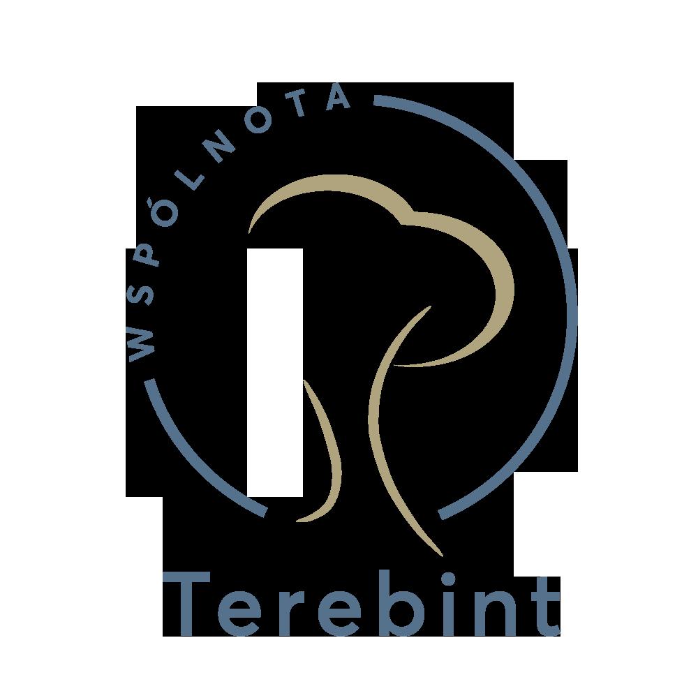 terebint logo jasne tla