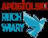 Apostolski Ruch Wiary Logo