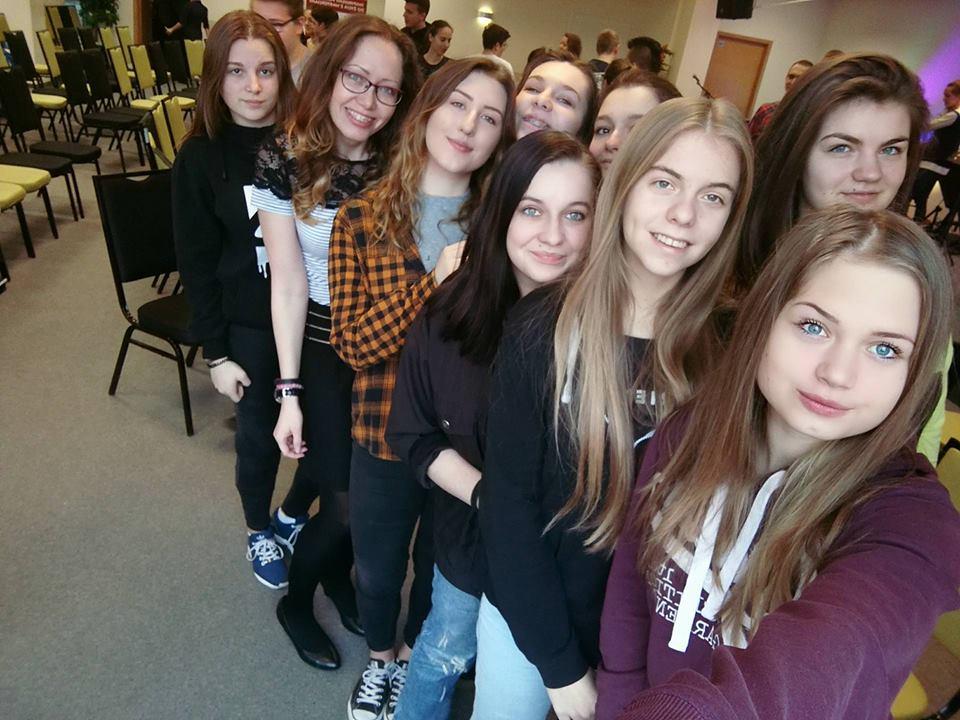 Zjazd mlodziezy