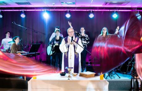 Eucharystia w każdą niedzielę